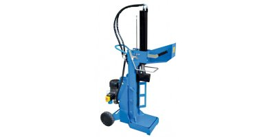 JUNIOR - Model SVO 100 - M - Vertical Woodsplitter