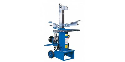 JUNIOR  - Model SV 80 DU DP - Vertical Woodsplitter