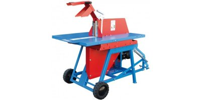 TAM - WIDIA - Model BSC 600/700  - Circular Saw Bench
