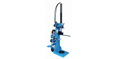 MAXI R - Model SV130 M3 - 230 V - DP - Vertical Woodsplitter
