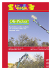 Oli-Picker Brochure