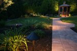 Raleigh Outdoor Lighting Service