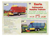 Model FCT 28 SPB - Self-Loading Wagon Brochure