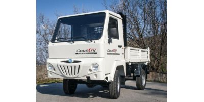 Country - Agricultural Truck