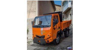 Multimobil - Agricultural Truck
