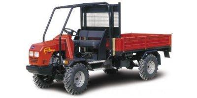 Futura  - Model 98/E - Agricultural Truck