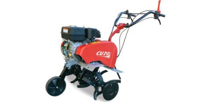 Model CU20 - Motor Hoes Tractor