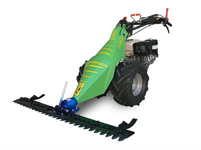 Superior - Model P150-R - Lawn Mowers