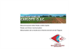 Carlotti - KMC 650 NT - Single-row Potato Digger - BROCHURE
