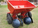 Carlotti - Model S 211-EX - Automatique Potatoes Planter for 2 Rows