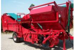 Carlotti - Model SPRING 750/35 - Single-row Potato Digger-Harvester