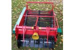 Carlotti - Model KMC 1300/1450/1600 - Two-rows Potato Digger