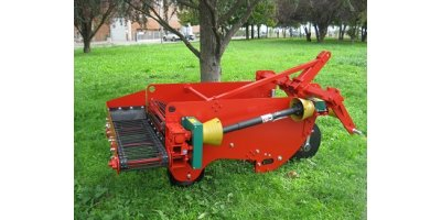 Carlotti - Model KMC 750 NT - Single-row Potato Digger