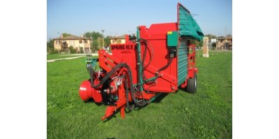 Carlotti - Model SPRING ALX-R - Single-row Potato Digger-Harvester