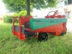 Carlotti - Model KMC 650/NT - Single-row Potato Digger