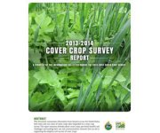 National Survey on Cover Crops Seeks Farmer Participation