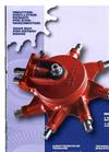 8 Arms Rotary Rakes- Brochure
