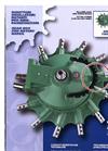 13 Arms Rotary Rakes Brochure