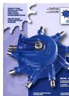 9 Arms Rotary Rakes- Brochure