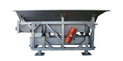 Bucher-Vaslin - Model AEV/CVE - Vibrating hoppers Delta