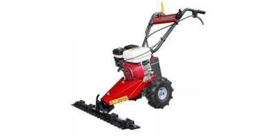BARBIERI - Model BRIO/3 - Motor Mower