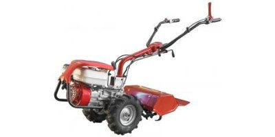 BARBIERI - Model RED - Walking Tractor