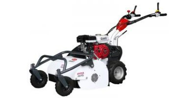 Model G/660 - High Grass Mowers