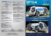 ATOM - Model 3500 - Self Propelled Sprayer Brochure