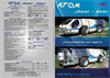 ATOM - Model 2000 / 1000 - Self Propelled Sprayer Brochure