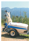 Eco Simplex - Trailed Sprayer Brochure