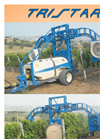 Tristar - Multi Rows Sprayer Brochure