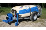 ECO VAC - Trailed Sprayer