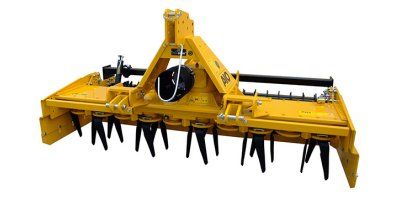 Model CM - Rotary Harrow