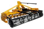 Model CH - Compacting Harrow