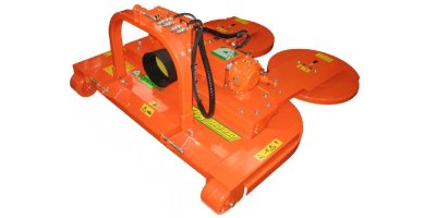 Model TPA - Variable Cutting Lawn Mowers