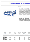 Model CH-LL - Hydro Pneumatic Tiller Cultivators Brochure