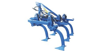 Model CH-LL - Hydro Pneumatic Tiller Cultivators