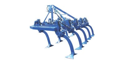 Model CH-LM - Hydro Pneumatic Tiller Cultivators
