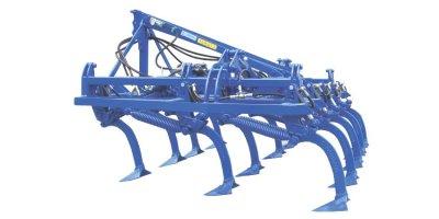 Model COMBI-P3F - Tiller Cultivator