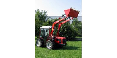 Bonatti - Model MP Series - Front Loaders