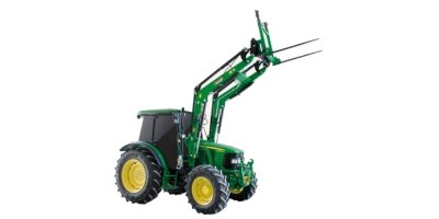 Model CF Series - Front Loaders
