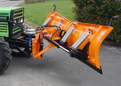 Bonatti - Model LP3 - Snow Dozer Blade