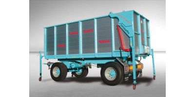 Crosetto - Model CMRC14 - Tipper Trailer