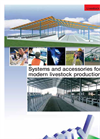 Cattle Products - Brochure