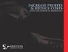 PondToss - Beneficial Microbes Brochure