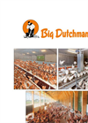 Egg Production in Modern Poultry Systems: NATURA & Manure Pit Systems pdf