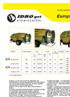 Europoly Truck Atomizers Brochure