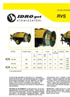 RVS Truck Atomizers Brochure