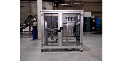 Model MFH6020 - Automatic Central  Hatchery Feeder System