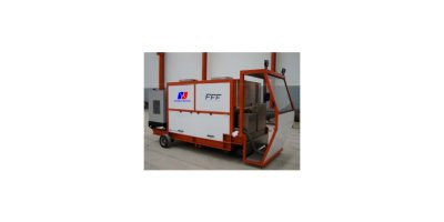 Model FSF5325 - Electrical Self Moving Feeders